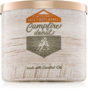 Bath & Body Works Campfire Donut świeczka zapachowa  411 g II.