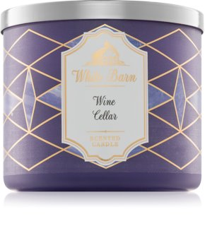 Bath & Body Works Wine Cellar vela perfumada 411 g