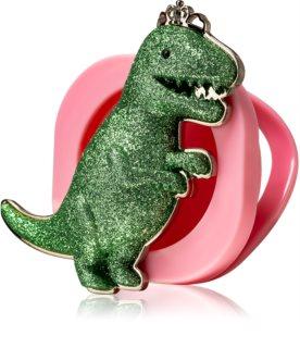 Bath & Body Works Princess Dinosaur  тримач освіжувача повітря для автомобіля   висячий