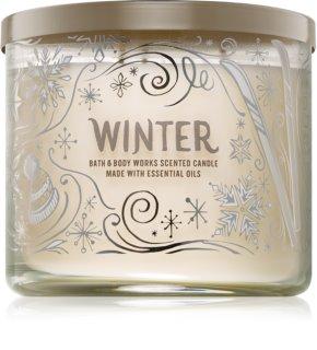 Bath & Body Works Winter vela perfumada 411 g