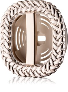 Bath & Body Works Braided Bevel soporte para ambientador de coche clip