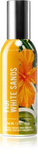 Bath & Body Works Fiji White Sands spray para o lar