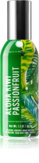 Bath & Body Works Aloha Kiwi Passionfruit cпрей за дома 42,5 гр.