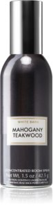 Bath & Body Works Mahogany Teakwood parfum d'ambiance I.