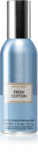 Bath & Body Works Fresh Cotton bytový sprej 42,5 g