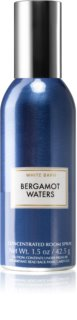 Bath & Body Works Bergamot Waters odświeżacz w aerozolu 42,5 g