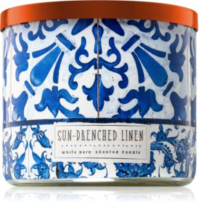 Bath & Body Works Sun-Drenched Linen