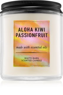Bath & Body Works Aloha Kiwi Passionfruit mirisna svijeća I. 198 g