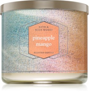 Bath & Body Works Pineapple Mango αρωματικό κερί Ι.