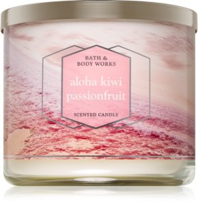 Bath & Body Works Aloha Kiwi Passionfruit