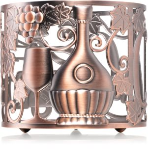 Bath & Body Works Candle Holder velas perfumadas para candeeiro II.