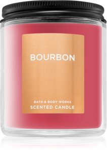 Bath & Body Works Bourbon Duftkerze  198 g