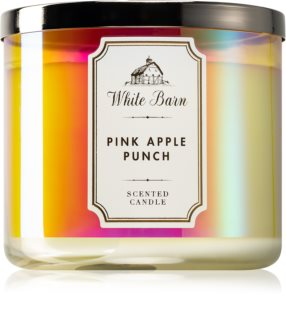 Bath & Body Works Watermelon Lemonade αρωματικό κερί Ι.