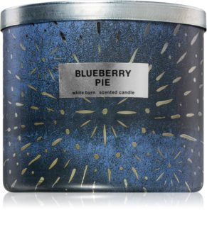 Bath & Body Works Blueberry Pie bougie parfumée