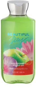 Bath & Body Works Beautiful Day Duschgel Damen 295 ml