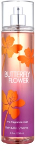 Bath & Body Works Butterfly Flower pršilo za telo za ženske 236 ml