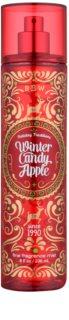 Bath & Body Works Winter Candy Apple tělový sprej pro ženy 236 ml