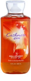 Bath & Body Works Cashmere Glow gel za tuširanje za žene 295 ml