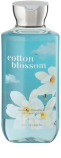 Bath & Body Works Cotton Blossom душ гел за жени 295 мл.