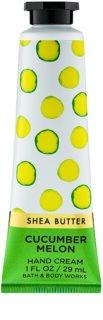 Bath & Body Works Cucumber Melon Hand Cream