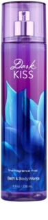 Bath & Body Works Dark Kiss spray corporel pour femme 236 ml