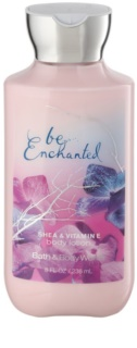 Bath & Body Works Be Enchanted leite corporal para mulheres 236 ml