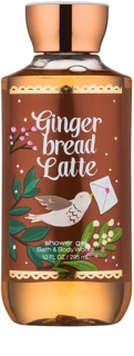 Bath & Body Works Gingerbread Latte душ гел за жени 295 мл.