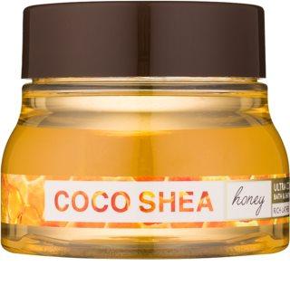 Bath & Body Works Cocoshea Honey Badeschaum für Damen 226 g
