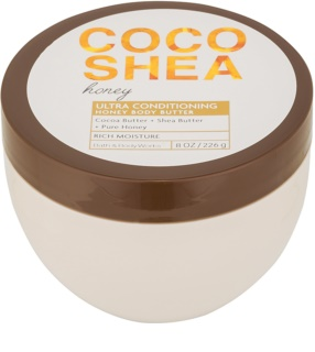 Bath & Body Works Cocoshea Honey Body Butter for Women 226 g