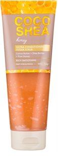 Bath & Body Works Cocoshea Honey piling za telo za ženske 226 g