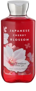 Bath & Body Works Japanese Cherry Blossom gel de dus pentru femei 295 ml