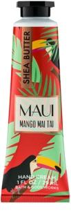 Bath & Body Works Maui Mango Mai Tai крем за ръце