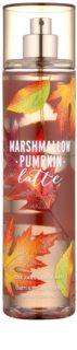 Bath & Body Works Marshmallow Pumpkin Latte testápoló spray nőknek 236 ml