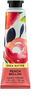Bath & Body Works Peach Bellini Hand Cream