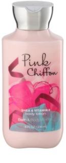 Bath & Body Works Pink Chiffon 12 молочко для тіла для жінок 236 мл