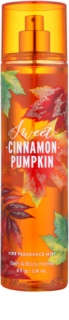 Bath & Body Works Sweet Cinnamon Pumpkin Body Spray for Women 236 ml