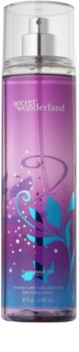 Bath & Body Works Secret Wonderland tělový sprej pro ženy 236 ml