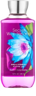 Bath & Body Works Secret Wonderland sprchový gel pro ženy 295 ml
