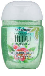 Bath & Body Works Sparkling Mint Blossom антибактеріальний гель для рук
