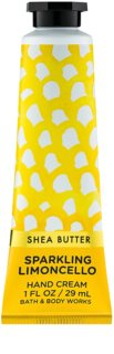 Bath & Body Works Sparkling Limoncello Hand Cream