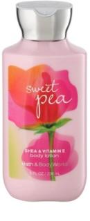 Bath & Body Works Sweet Pea lait corps pour femme 236 ml