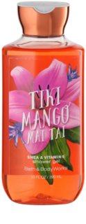 Bath & Body Works Tiki Mango Mai Tai гель для душу для жінок 295 мл