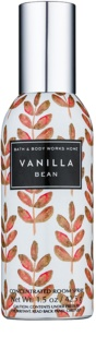 Bath & Body Works Vanilla Bean pršilo za dom 42,5 g