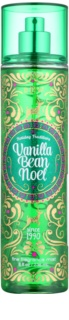 Bath & Body Works Vanilla Bean Noel tělový sprej pro ženy 236 ml
