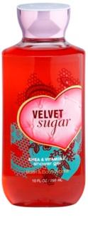 Bath & Body Works Velvet Sugar gel de ducha para mujer 295 ml