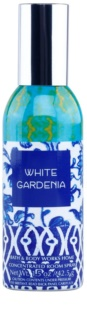 Bath & Body Works White Gardenia pršilo za dom 42,5 g