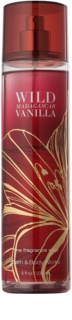 Bath & Body Works Wild Madagascar Vanilla spray corporal para mulheres 236 ml