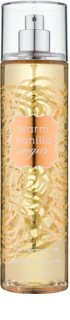 Bath & Body Works Warm Vanilla Sugar spray corporal para mujer 236 ml