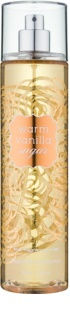 Bath & Body Works Warm Vanilla Sugar spray corpo per donna 236 ml