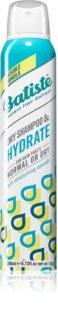 Batiste Hydrate száraz sampon száraz és normál hajra